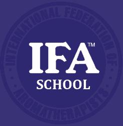 international federation of aromatherapist school